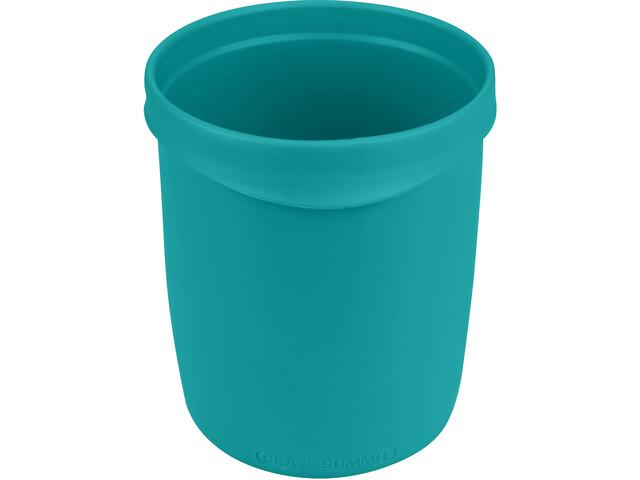 Sea to Summit Delta Mug, pacific blue